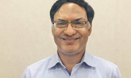 Prof Ashutosh Sharma