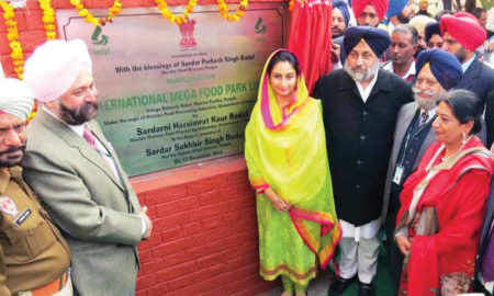Punjab opening doors for industrial investments across sectors