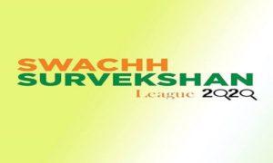 Ghaziabad Municipal Corporation's endeavours towards upping Swachh Suravekshan League 2020 rank