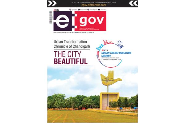 Urban Transformation Chronicle of Chandigarh: The City Beautiful