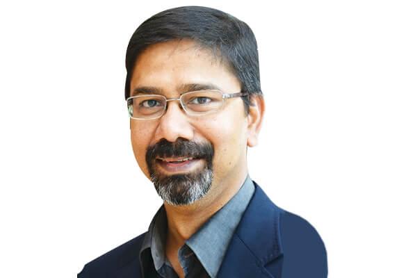 Anjum Parwez, Secretary, Urban Development Department, Government of Karnataka