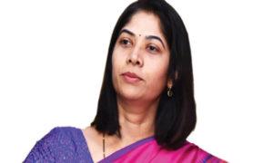 C Shikha, Managing Director, Bangalore Metropolitan Transport Corporation (BMTC)