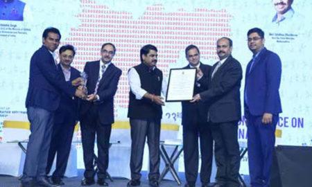 Odisha Government's Investor Facilitation & Tracking portal GO SWIFT wins award at National e-governance Conference