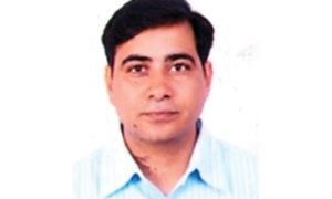 Manoj Kumar Meena