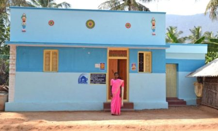 RGHCL Building an Inclusive Ecosystem of Providing Housing for all in Karnataka