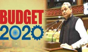 Rajasthan Budget 2020-21