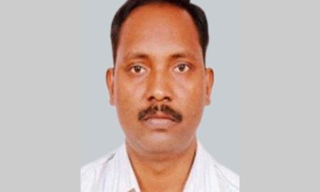 Rajnath Ram, Advisor (Energy), NITI Aayog