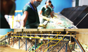 Resource Recovery & Circular economy for Swatchh Bharat