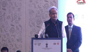 Shri Ashok Gehlot, Hon'ble Chief Minister of Rajasthan