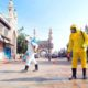 GHMC sets up control room for centralised monitoring of COVID-19 situations