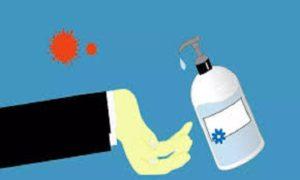 Govt asks distilleries, sugar mills to manufacture hand sanitizers