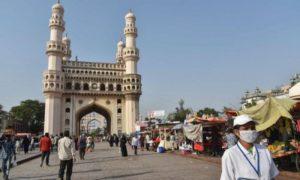 Govt will provide food, shelter, no need to panic Telangana CM