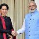 India-Myanmar a progressive partnership