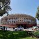 Rajya Sabha passes Bill for budget of Rs 1 lakh crore for J&K