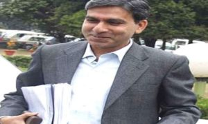 Sukhdeo Singh appointed as the CS of Jharkhand