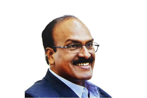 Dr B Janardhan Reddy ias