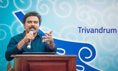 Dr Santhosh Babu, Principal Secretary to the Government of Tamil Nadu