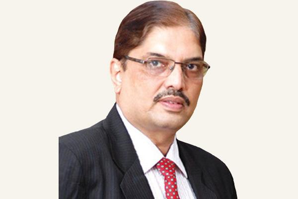 Dr. Vishwas Mehta, IAS