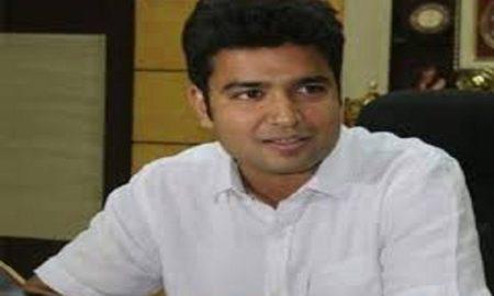 Gaurav Goyal IAS