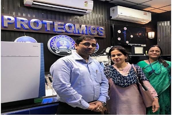 IIT Bombay to identify biomarkers to predict non-severe to severe progression of COVD-19