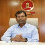 KK Nirala, IAS, District Collector, Ahmedabad