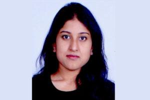 Neha Prakash, Special Secretary, IT and Electronics, Government of Uttar Pradesh