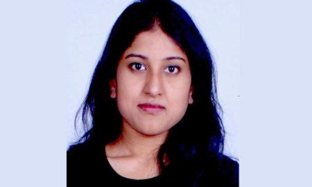 Neha Prakash IAS