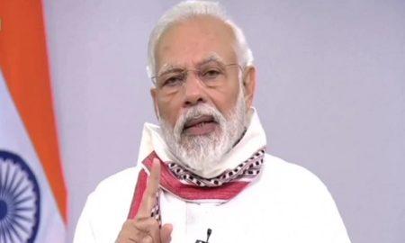 PM Modi extends lockdown till May 3