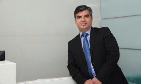 Rahul Arora, Sales Director, India and SAARC