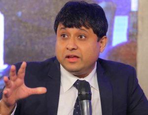Aashish Gupta, CEO, FAITH