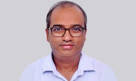 MyGov CEO, Abhishek Singh, a1995-Batch IAS officer