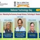 Digital conference on rebooting economy through S&T highlights importance of collaborations in overcoming COVID-19 challenge