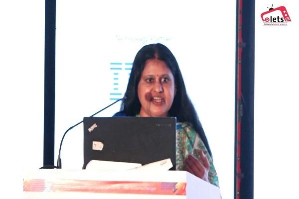 Dr Kalpana Gopalan, IAS, Additional Chief Secretary, Youth Empowerment and Sports, Government of Karnataka