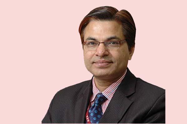 Dr Rajendra Kumar, IAS