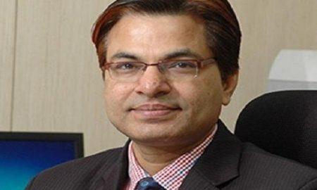 Dr Rajendra Kumar