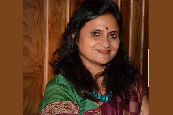 Dr Rashmi Singh, IAS, Additional Commissioner,North Delhi Municipal Corporation