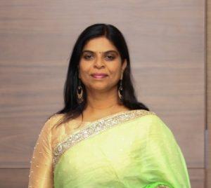 Kalpana Ramesh, Founder, The Rain Water Project