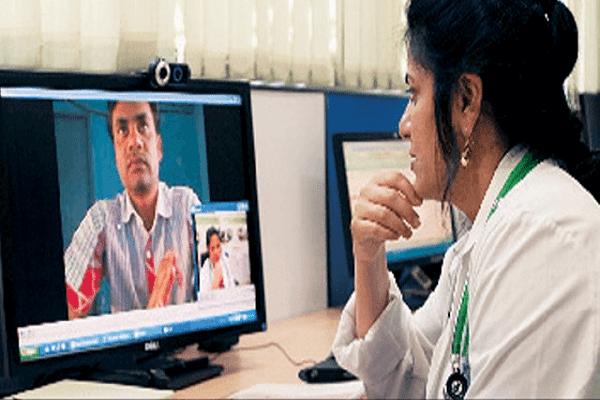 Maharashtra launches telemedicine, govt doctors to consult online