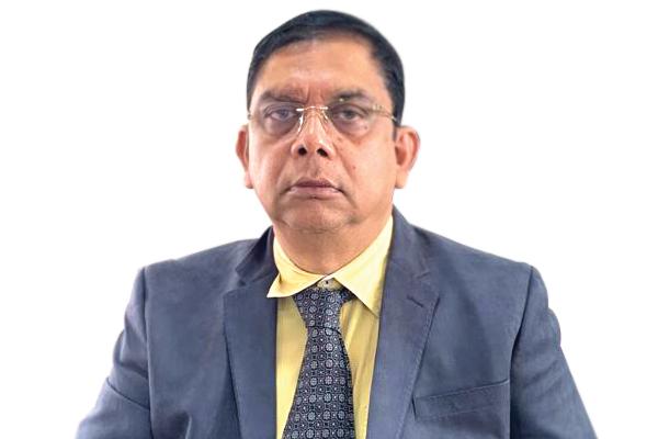 Moloy Bora, CEO, Guwahati Metropolitan Development Authority (GMDA)