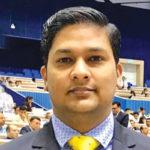 P Bala Kiran, CEO, Smart City Thiruvananthapuram and Director Kerala Tourism