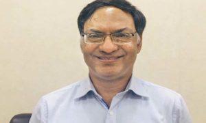 Professor Ashutosh Sharma, Secretary, DST