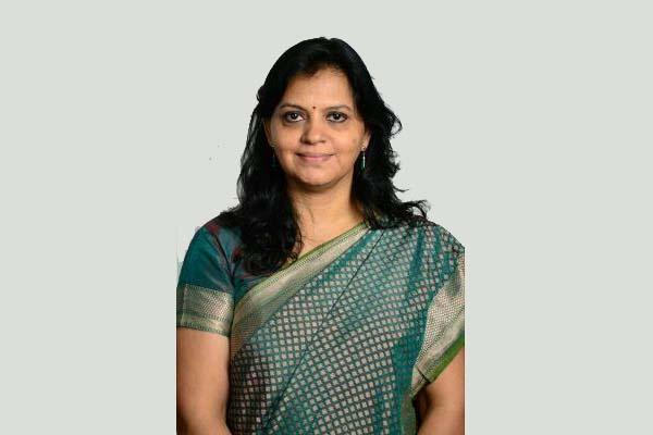 Valsa Nair Singh, IAS, Principal Secretary, Tourism & Cultural Affairs, Maharashtra