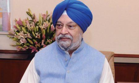 Hardeep Singh Puri