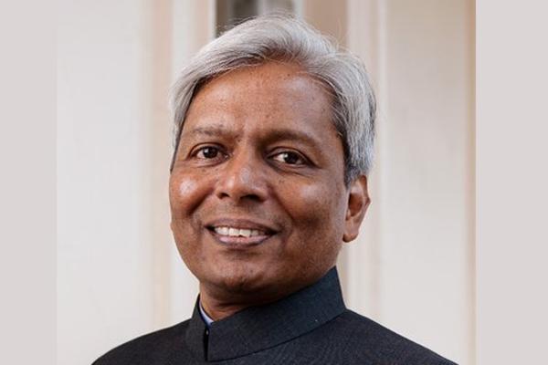 Prof. K Vijay Raghavan