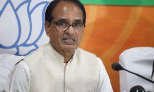 Shivraj Singh Chouhan, Chief Minister of Madhya Pradesh