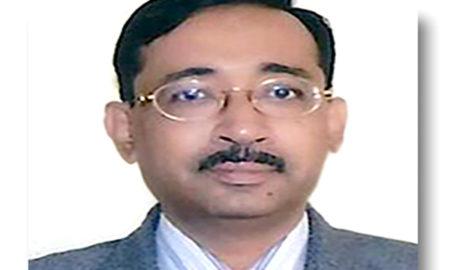 Kamran Rizvi IAS