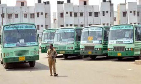 Tamil Nadu State Transport Corporation