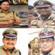 Telangana Govt promotes 4 IPS officers
