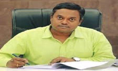 Arun Mahesh