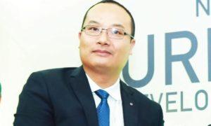 Dr C Vanlalramsanga